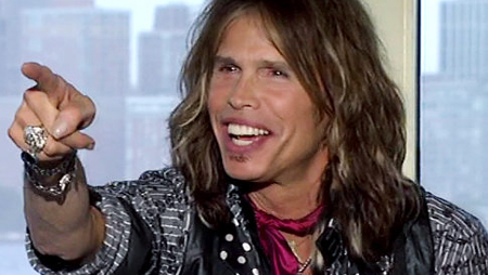 Steven Tyler, American Idol, Season 10, New Judges
